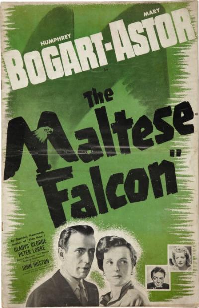 maltesefalconpressbook